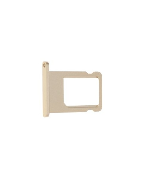 Sim Holder Eq Ipho 6 Gold
