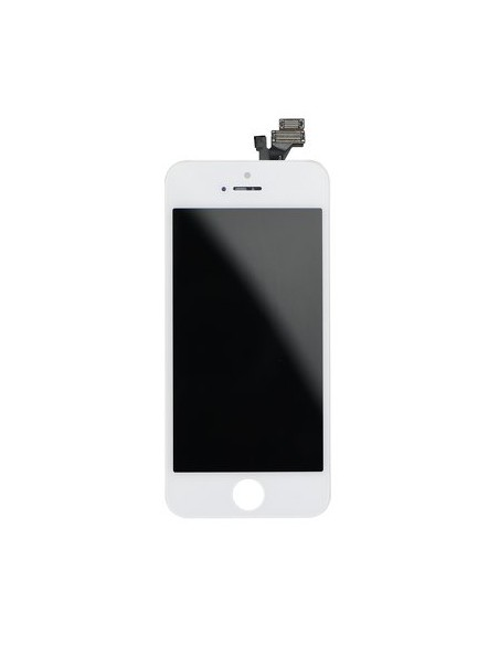 Lcd Screen App Ipho 5 Digitizer Branco (Tianma Aaa)