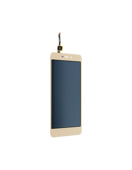 Lcd Without Frame Xiaomi Redmi 4A Gold