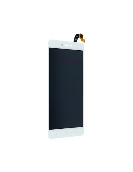 Lcd Without Frame Xiaomi Redmi Note 4X White