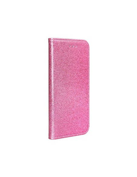 Capa Livro Horizontal Para Apple Iphone 11 Pro Max Rosa