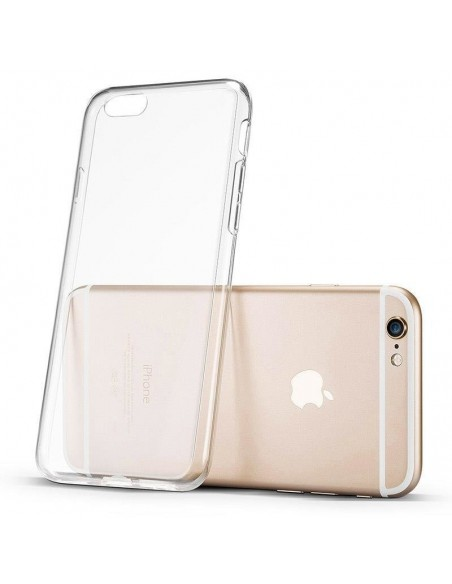 CAPA ULTRA CLEAR 0.5MM GEL TPU COVER XIAOMI MI 10 PRO / XIAOMI MI 10 TRANSPARENT