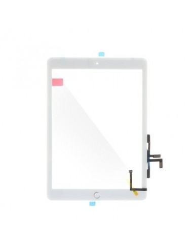 Touch Screen Eq Ipad 5 2017 Branco ( A1822, A1823 ) l LMobile.pt