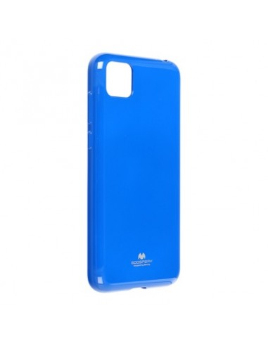 Capa Silicone Jelly Mercury Huawei Y5P - Azul l LMobile.pt
