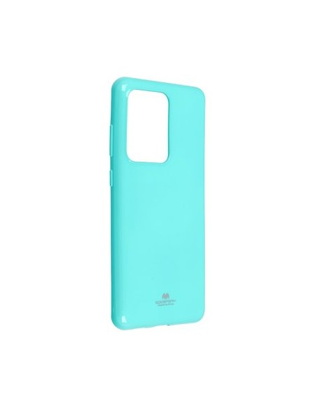 Iphone Capa Silicone Traseira Case Mercury Iphone 12 Mini Menta Apple