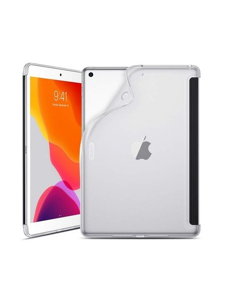 "Iphone Esr Rebound Shell Ipad (10.2"") 2019 / 2020 Matte Clear Apple"
