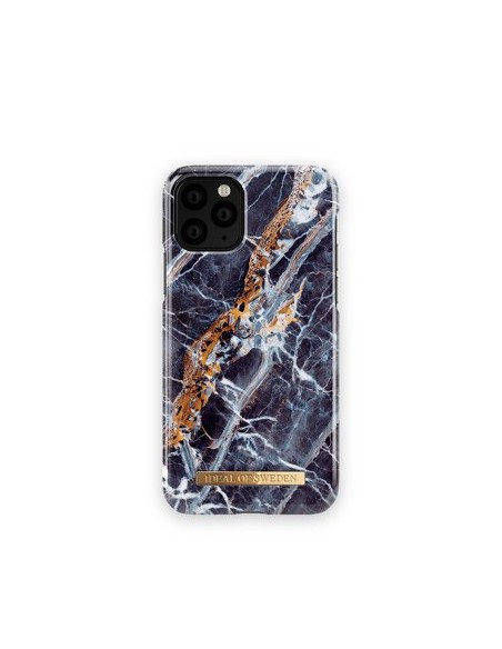 Iphone Ideal Of Sweden Iphone 11 Pro Midnight Azul Marble Apple