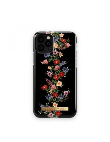 Capa Traseira Floral Ideal Of Sweden Iphone 11 Pro Max - Multicores l LMobile.pt