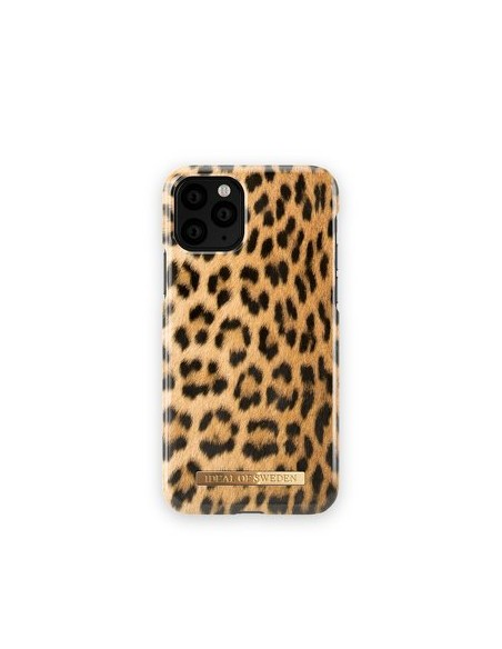 Iphone Ideal Of Sweden Iphone 11 Pro Wild Leopard Apple
