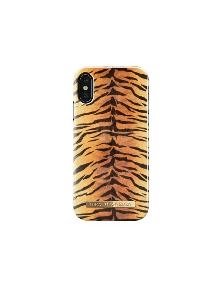 Iphone Ideal Of Sweden Iphone X / Xs Sunset Tiger Apple