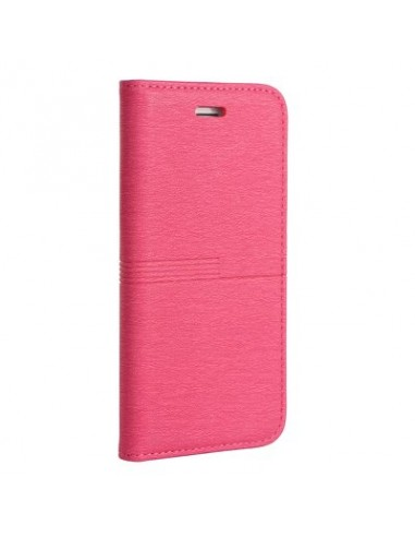 Capa Livro Horizontal Urban Lmobile Iphone X E Xs - Rosa l LMobile.pt