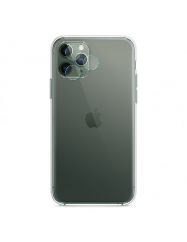 Película Normal Camera Super Durable 9H Glass Protector Iphone 11 Pro (Packaging – Envelope) l LMobile.pt
