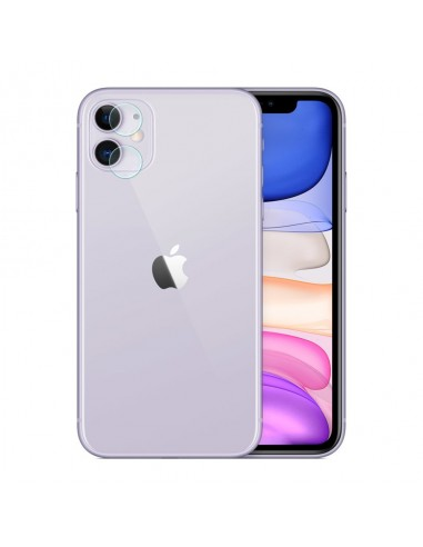 Película Normal Camera Super Durable 9H Glass Protector Iphone 11 (Packaging – Envelope) l LMobile.pt