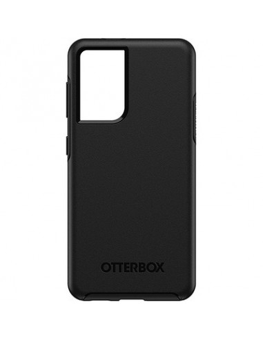 OtterBox Symmetry for SAMSUNG S21 black l LMobile.pt