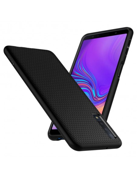 Capa Bolsa SPIGEN Liquid Air Samsung Galaxy A7 2018