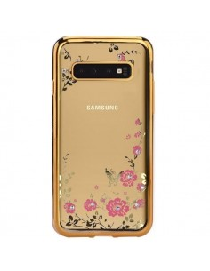 Capa Bolsa Diamond Samsung Galaxy S10+ Plus