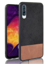 Capa Shockproof Color Matching Samsung Galaxy A50