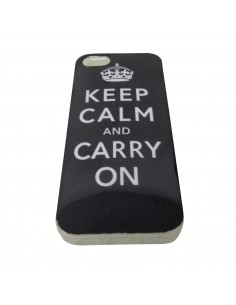 Capa Bolsa Carry On Apple iPhone 5 / 5S / SE