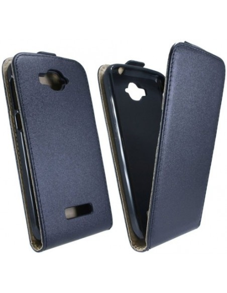 Capa Bolsa Flip Slim para Alcatel One Touch Pop C7